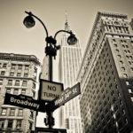 Легендарные места Нью-Йорка: прикосновение к истории