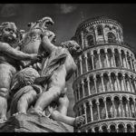 Пизанская башня — история, застывшая в камне