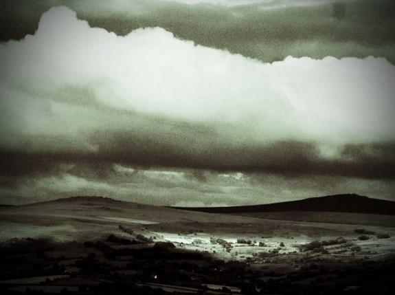 Дартмурские облака