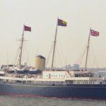 Стать королевой на день на Королевской яхте Британия
